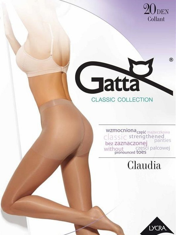 Gatta Claudia Punčochové kalhoty