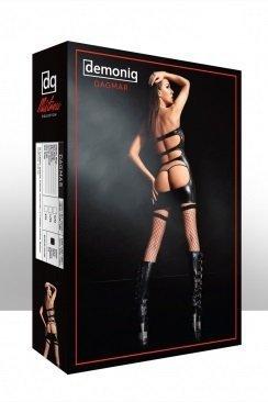 Demoniq Dagmar Premium Erotická Souprava