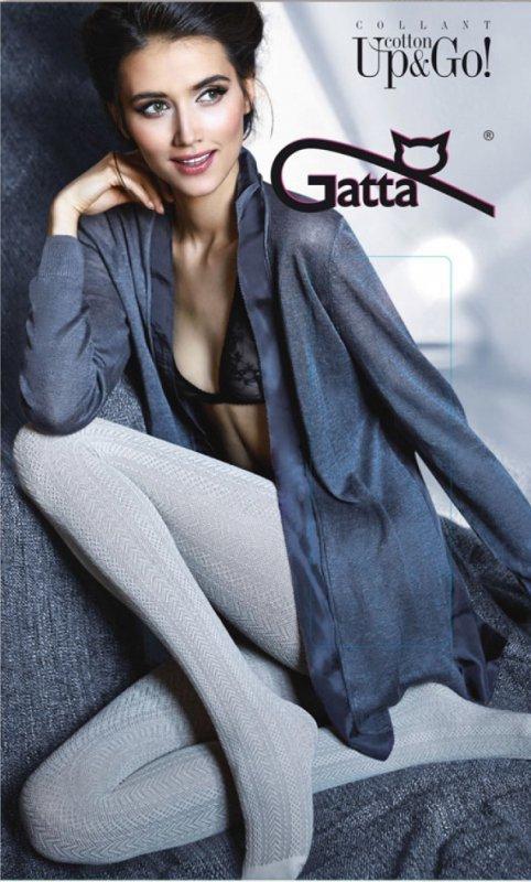 Gatta Up&Go 11 Punčochové kalhoty