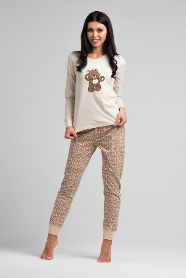 Rossli SAL-PY-1020 Dámské pyžamo