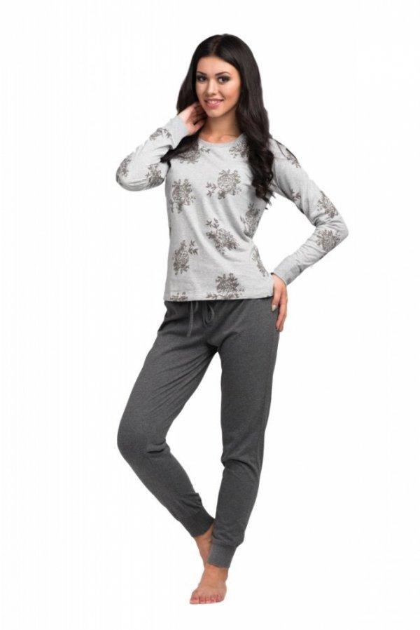 Rossli SAL-PY-1034 Dámské pyžamo