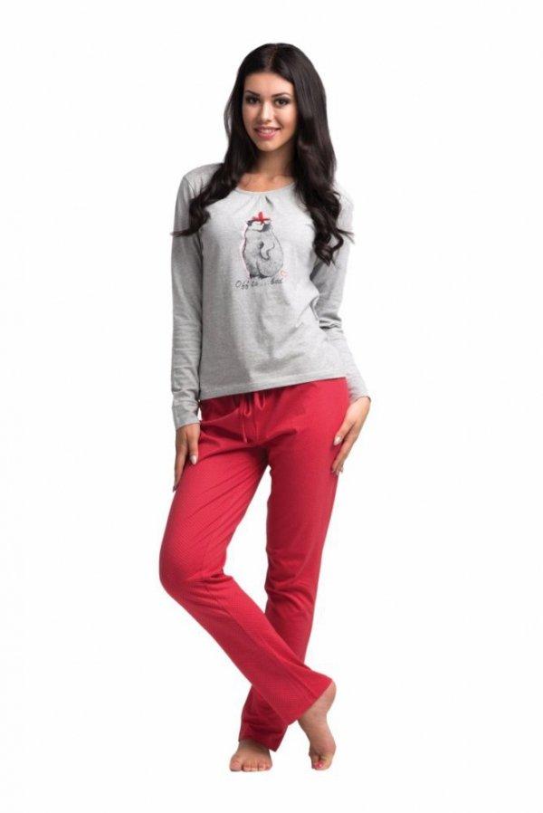 Rossli SAL-PY-1021 Dámské pyžamo