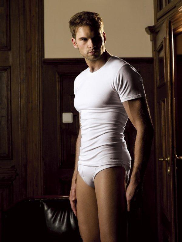 Henderson Bosco 18731 Pánské triko