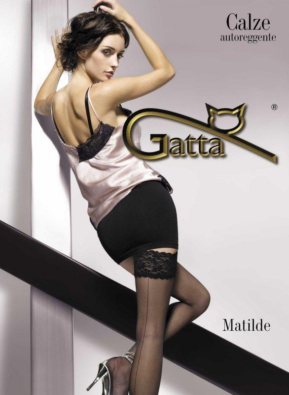 Punčochy Gatta Matilde