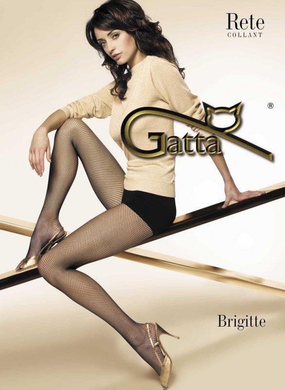 Punčocháče Gatta Brigitte