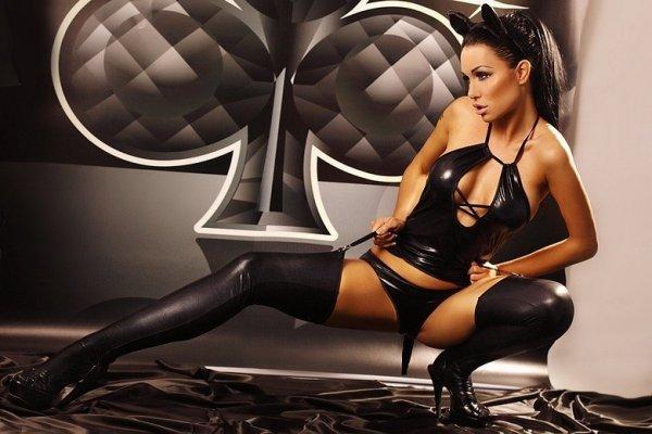 Lolitta Kitty Erotický Kostým