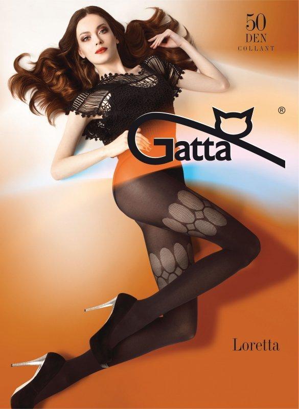 Gatta Loretta 89 Punčochové kalhoty