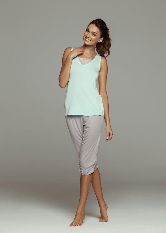 Esotiq Flavia 32023 -07X 32026 -09X Dámské pyžamo