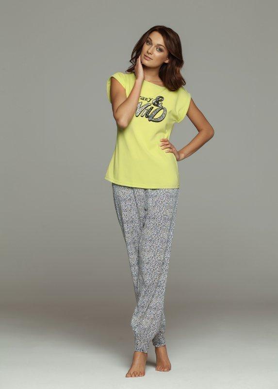Esotiq Frisco 32039 -71X 32042 -71X Dámské pyžamo