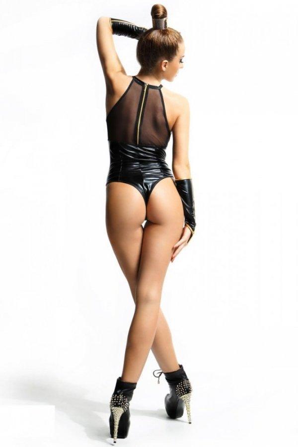 Demoniq Julie Body