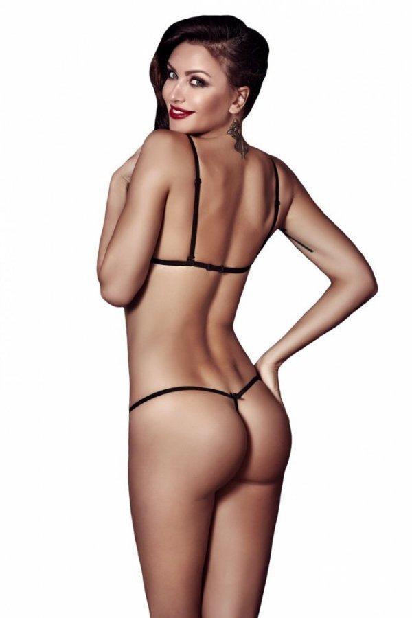 Anais Clover Erotická souprava