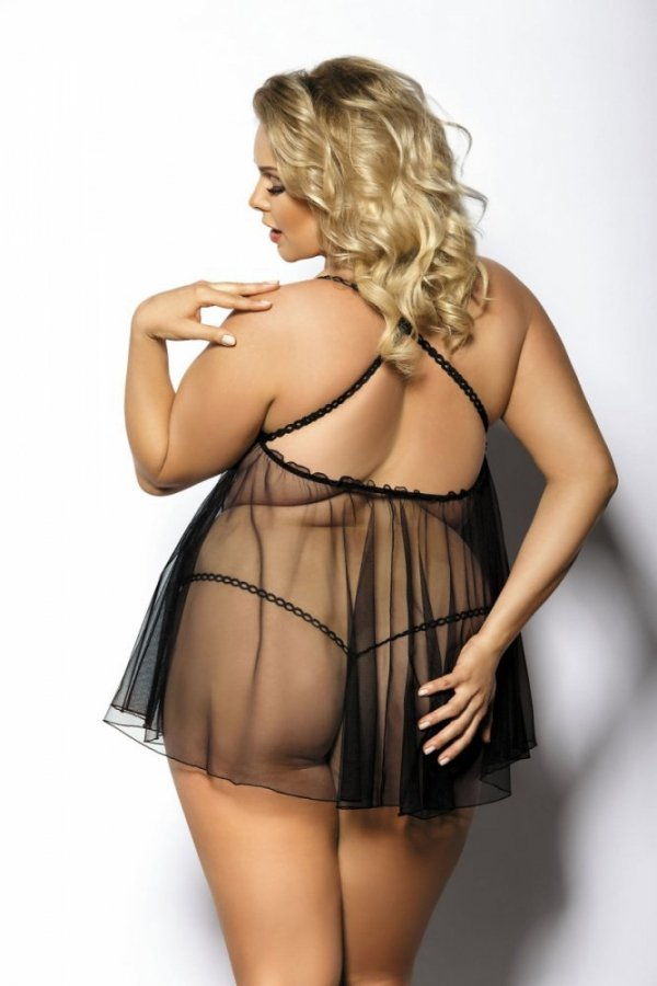 Anais Anemos Košilka Size Plus
