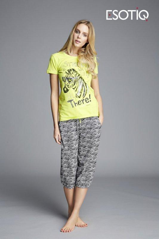 Esotiq Kita 33002 -71X 33005 -71X Dámské pyžamo