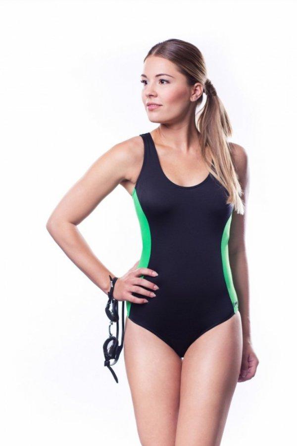 Shepa 006 Dámské sportovní plavky (B1D19)