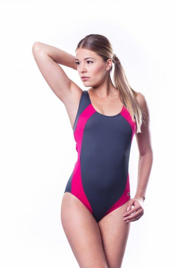 Shepa 009 Dámské sportovní plavky (B3D9)