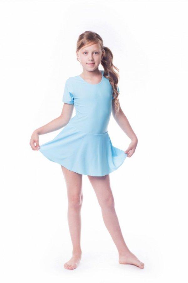 Shepa Gymnastický dres se sukní (B8)