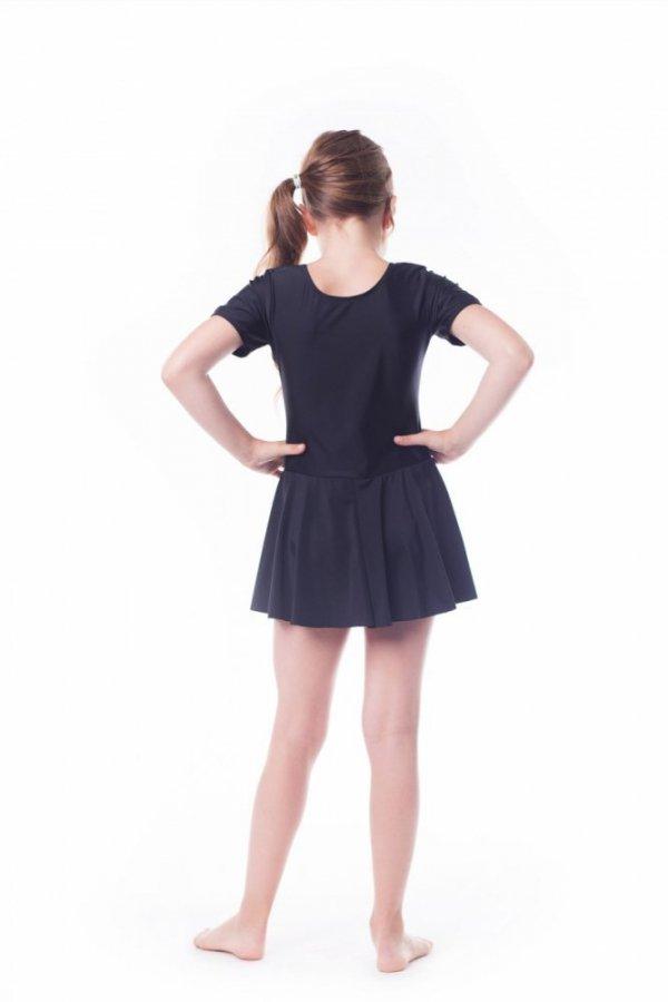 Shepa Gymnastický dres se sukní (B1)