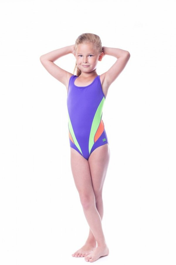 Shepa 045 Dívčí plavky (B22D11/14)