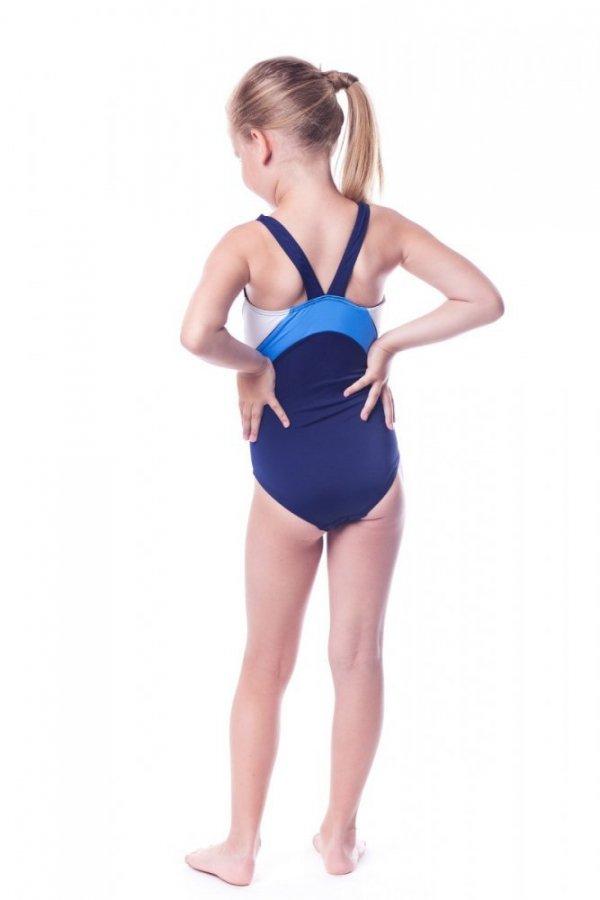 Shepa 045 Dívčí plavky (B2D7/4)