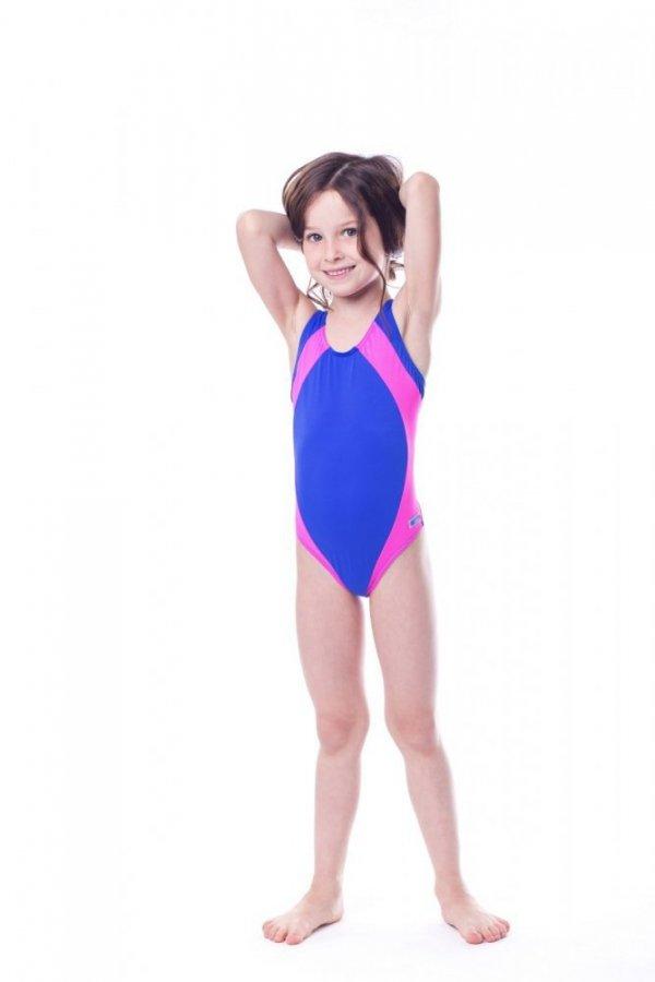 Shepa 009 Dívčí plavky (B5D9)