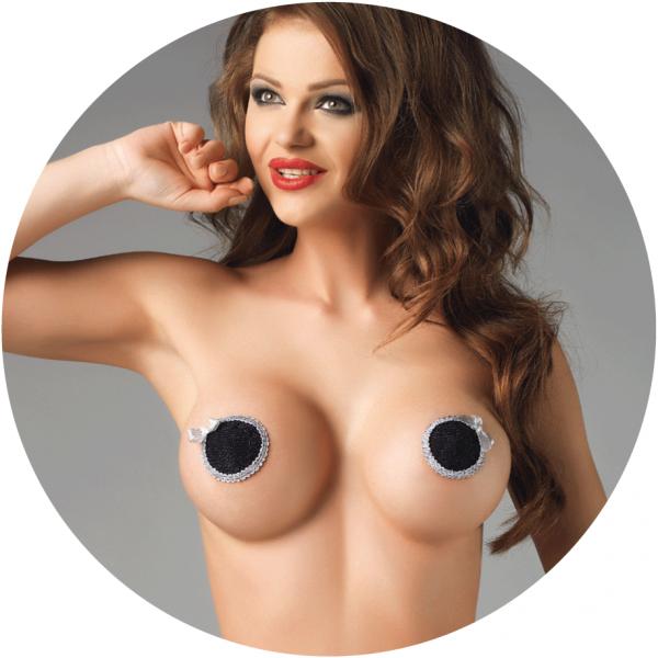 Me Seduce NC001 Nipple Covers