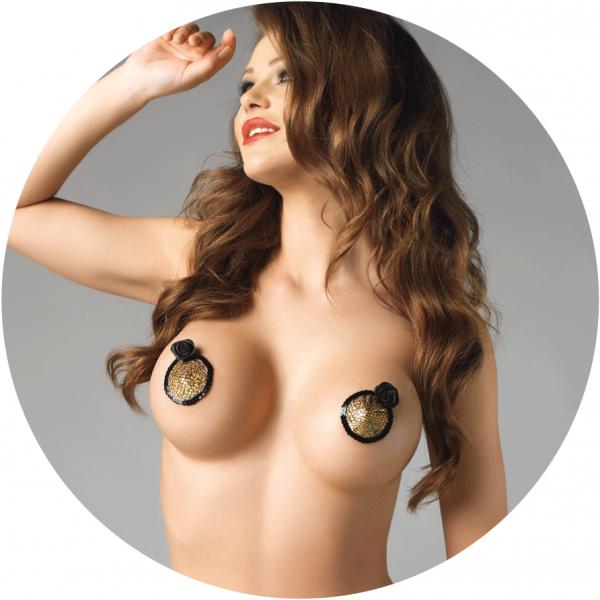 Me Seduce NC007 Nipple Covers