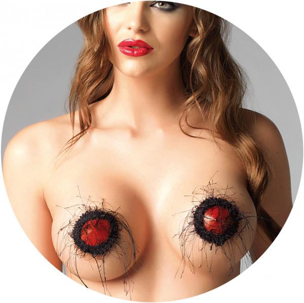 Me Seduce NC011 Nipple Covers