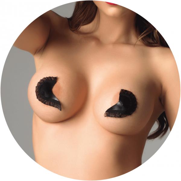 Me Seduce NC012 Nipple Covers