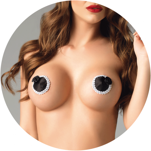 Me Seduce NC014 Nipple Covers