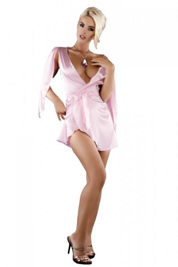 Me Seduce Florence pink Župan