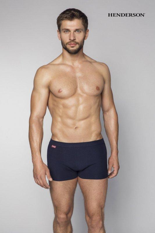 Henderson 33757-59X 2-pack Pánské boxerky