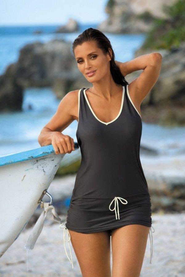 Plážové šaty Marko Elsa M-313 Squalo