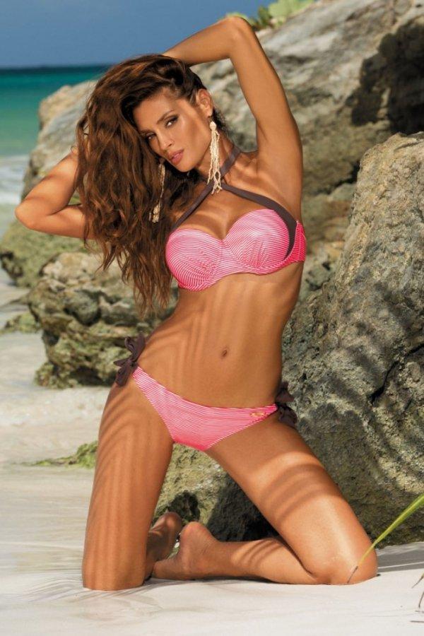 Dámské plavky Marko Holly M-346 Popstar-Cubano