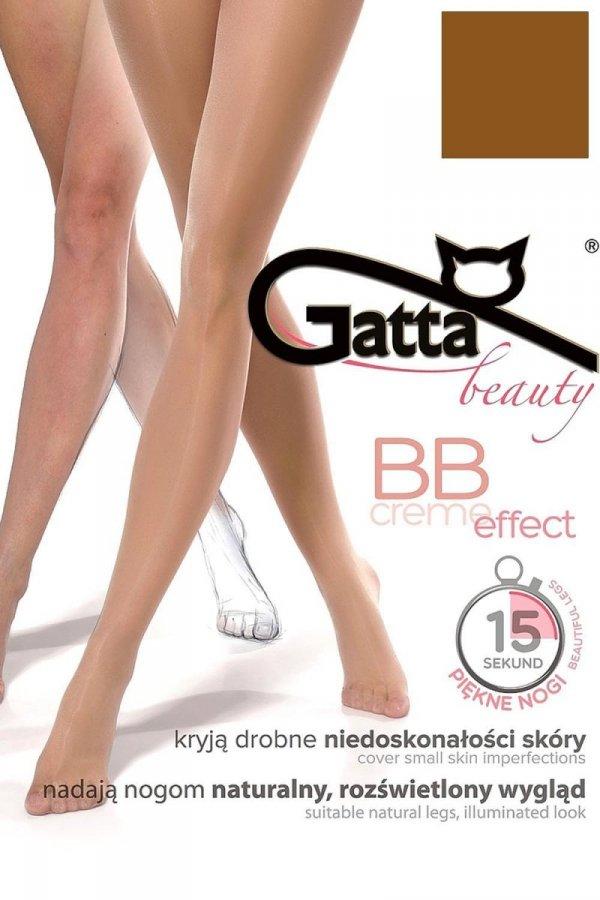 Gatta BB Creme Effect Punčochové kalhoty
