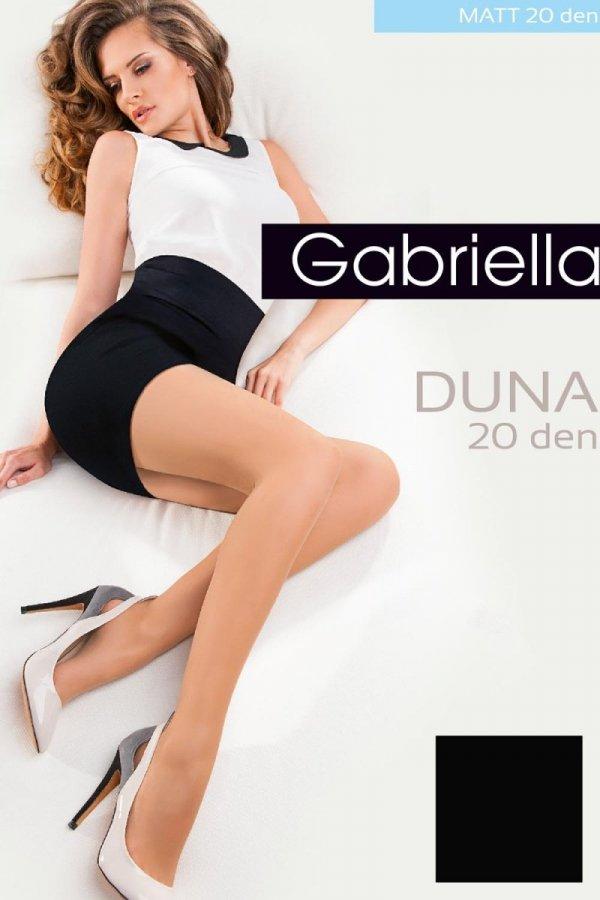 Gabriella Duna Matt 20 Den Code 714 Punčochové kalhoty