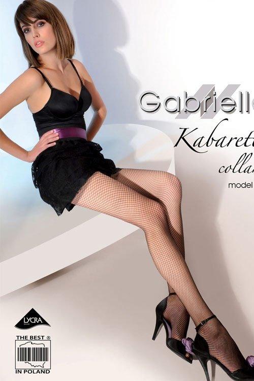 Gabriella Kabarette Collant 151 Code 230 Punčocháče