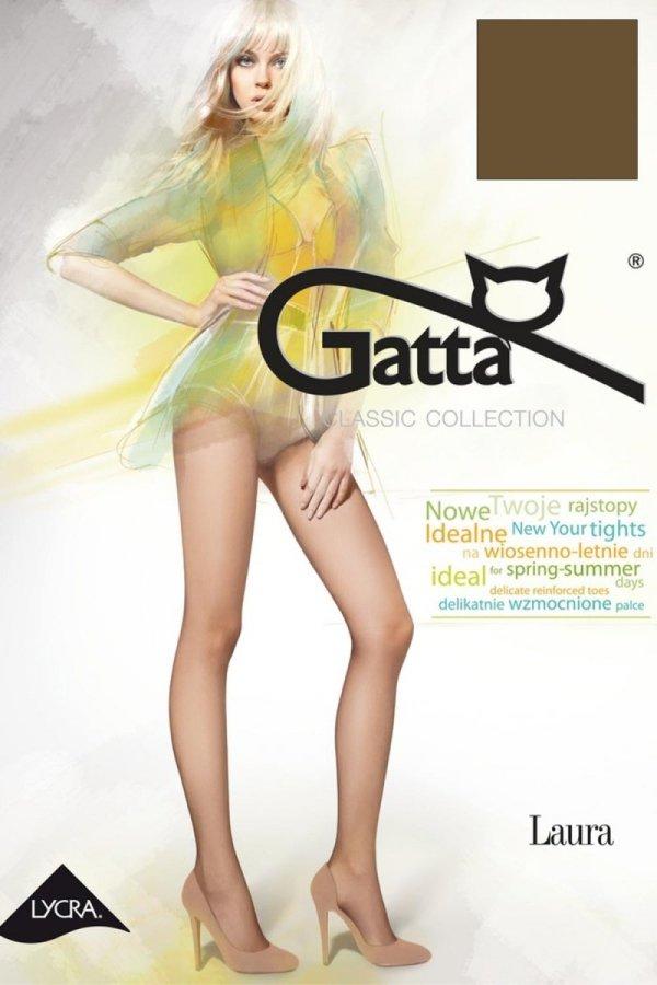 Gatta Laura 10 Punčochové kalhoty
