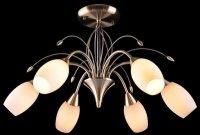 lampa sufitowa Antiq 22080/6 AB
