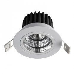 Downlight WEST TS05108 9W 900LM 3000K S.WH