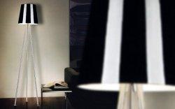 Lampa podłogowa TRIANGLE DF 6130