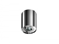 Lampa techniczna Bross 1 Chrome
