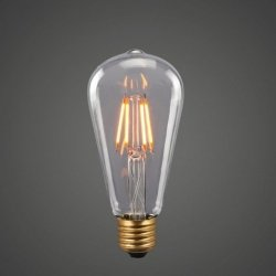 Żarówka RETRO LED BULB Italux 380464