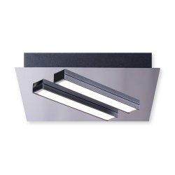 Plafon Quadro 5517PL Lis Lighting
