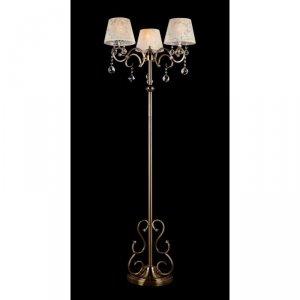 Lampa podłogowa FLORENCJA 1448/3F