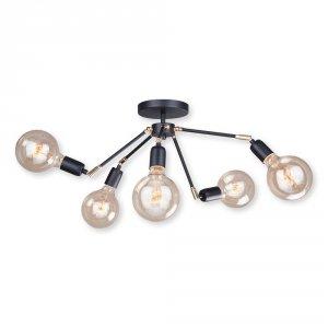 Lampa sufitowa Stik 5601PL Lis Lighting