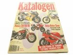 KATALOGEN. SUPER BIKE 1996