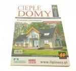 CIEPŁE DOMY Półrocznik Nr 2 (16) 2006/2007