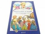 JEZUS JEST Z NAMI. ROK PRZYGOTOWANIA... 2000