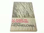 U NAS W RODZINIE - Józefa Hennelowa (1989)