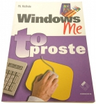 WINDOWS ME - P. K. McBride (2001)
